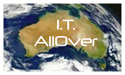 IT AllOver - Cooma's Computer Specialist